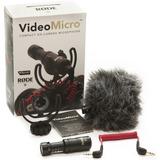 Rodemicrofono Videomicro
