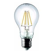 Lámpara Filamento Led Bgh Dimerizable Bulbo E27 6.5w Cálida