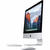 All In One Apple Imac Mf885ll/a I5 3.2 16gb 1tb 27 | Netshop