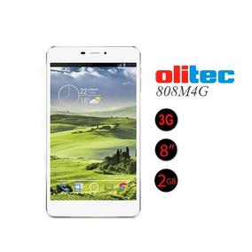 Pantalla Tablet Olitec 808m4g Lcd Nueva