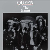 Cd Queen The Game
