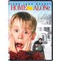 Dvd Home Alone / Mi Pobre Angelito - Nuevo Original D&h