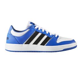 Zapatillas adidas Neo Cloudfoam Bb Hoops Sportline