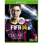 Fifa 14 Xbox One Mídia Física Sem Lacre