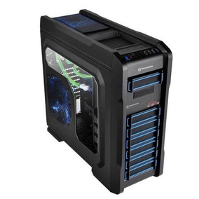 Gabinete Thermaltake Chaser A71 Full Tower C/ Watercooler