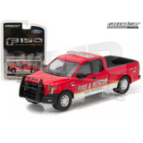 Camioneta Ford F-150 2015 Greenlight 1:64