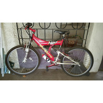Navidad Bici Benotto R26 Cambis Buen Trato Funciona 100%
