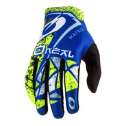 Guantes Moto Oneal Matrix Mx Motocross Enduro Atv Mtb Downhi