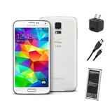 Celulares Samsung Galaxy S5 Colores 4g Nuevo 100% Original!