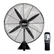 Ventilador Pared 32 Industrial Liliana Control Envio Gratis
