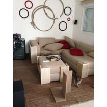 12x39,99 Sua Sala Nova Protetor De Sofa E Arranhador De Gato
