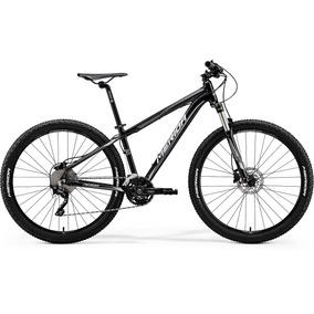 Bicicleta Merida Big 7 80d 2018