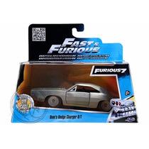 El333 1:32 Dodge Charger Primer Dom