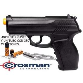 Crosman C11 Con Aire Comprimido, Co2, Pistola