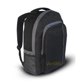 Mochila Impermeable Para Laptop 15.6