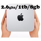Apple Mac Mini Core I5 2.6ghz 1tb Hd 8gb Mgen2 - Novo