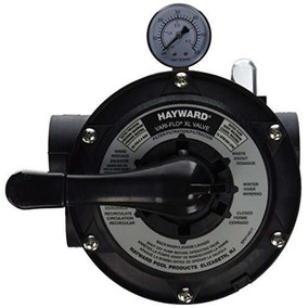 Válvula Hayward Sp0714t Pro Series Vari-flo Montaje Superior