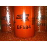 Filtro Combustible Baldwin Bf584 Ff211 33384 Lfp5823 P55582