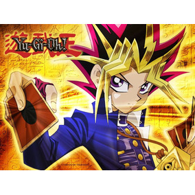 Booster Yu-gi-oh (diversos)