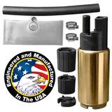 Bomba Gasolina (pila) Facet Para Ford Taurus Cont 2.5 86-88