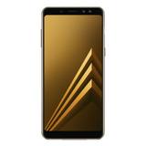 Celular Samsung Galaxy A8+ 2018 Dual Sim 64gb Nuevo Sellado