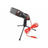 Microfono Podcast Kolke Kpi-047 Tripode Cable 2mts Pc Chat