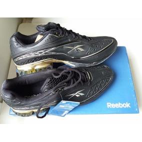 Tênis Reebok Clear Flash Lp - Tênis no Mercado Livre Brasil 80bcf8c045158