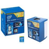 Procesador Intel Celeron G1840 Cache 2m 2.8ghz Socket 1150