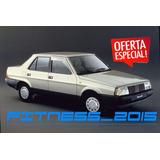 Manual Despiece Catalogo Partes Fiat Regatta Español Full