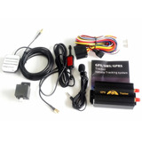 Gps Automovil Coban Tk103
