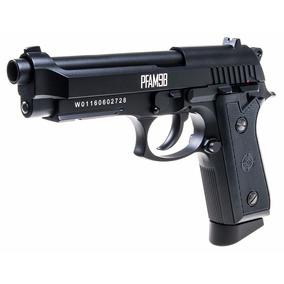 Pistola Crosman Pfam9b Co2 Full-auto 4.5 Envio Gratis