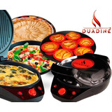 Parrilla Electrica Grill Multifuncion - Duadine Tevecompras