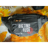 Riñonera Cordura Big Time Rush