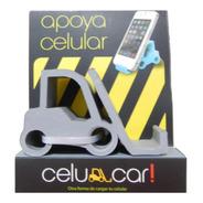 Apoya Celulares desde