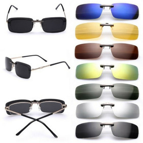 efcaecc738ae1 Oculos Lentes Amarelas Sobrepor - Óculos De Sol Com lente polarizada ...