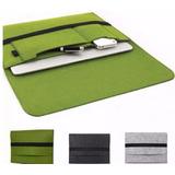 Funda Cover Case Para Macbook Pro Air Retina De 13 Y 15 Pul