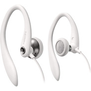 Fone De Ouvido Philips Mp3 Mp4 Pc Sport P/ Corrida iPod
