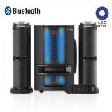 Parlante Micronics Fratello 150w Bluetooth Fm Usb Sd Tv Pc