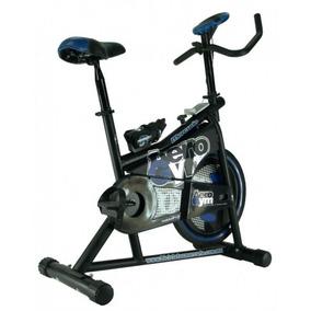 Bicicleta Spinning Ejercicio Fija Mercurio Aerogym 2017