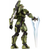 Halo 5 Xbox One 360 4 3 2 Figura Original Master Chief