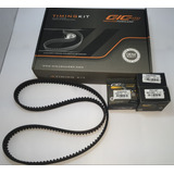 Kit De Tiempo Chevrolet Optra Desing 1,8lts 04-10 Tk-122