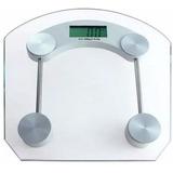 Balança Digital Até 180 Kgs P/ Banheiro / Academia / Clinica
