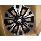 Llanta Chevrolet S10 Rodado 18