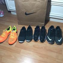 Zapatillas Nike Y Jordán Importadas De Usa Kids