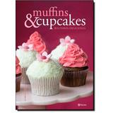 Muffins E Cupcakes Bolinhos Deliciosos De Lucrecia Pérsico P