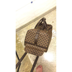 Mala Louis Vuitton Muito Nova Pouco Usada Original