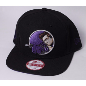 Lote De 2 Gorras Originales New Era Nba Nhl Mlb Snapback