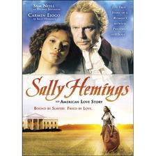 Sally Hemings Una Historia De Amor Estadounidense
