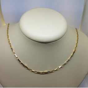 Corrente Cordão Cartier Grosso 60cm Masculino Ouro 18k 8,46g