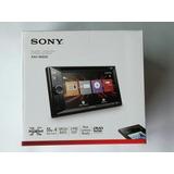 Radio Monitor Pantalla Sony Xav-w600 Carro